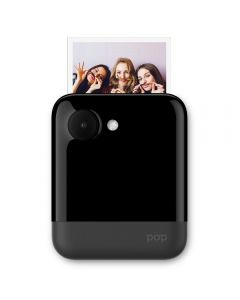 Polaroid POP Instant Digital Camera Black