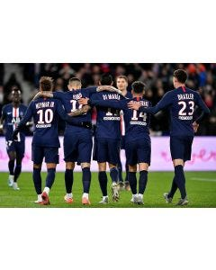 Paris - Bordeaux match - Borelli stand tickets - 23 February 2020 - 20:00