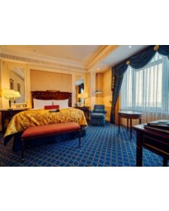 Dream Stay FAIRMONT GRAND HOTEL KYIV