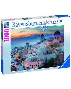Ravensburger 1000 Piece Jigsaw Puzzles Santorini