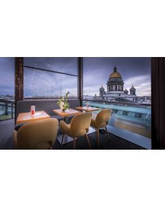 Dream Stay SO/ Sofitel Saint Petersburg Hotel