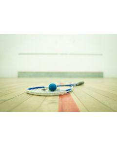 [PR] Mercure Curitiba Golden, Squash class and gym (p/1)