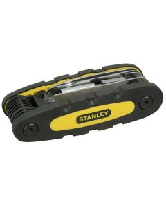 Stanley 14 in 1 Folding Locking Multi Tool