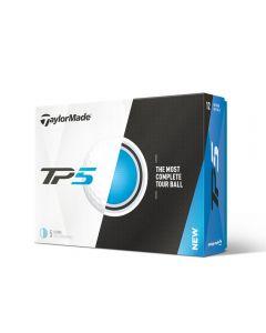 TaylorMade TP5 Golf Balls
