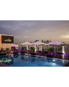 Dream Stays The Canvas Hotel Dubai MGallery Collection