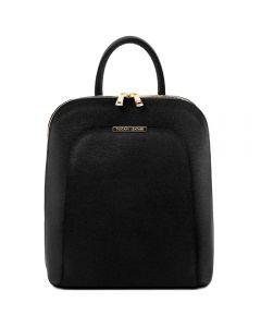 Tuscany Leather Saffiano Backpack