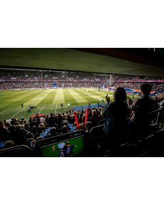 Paris - Clermont match - Borelli stand tickets - 12 September 2021