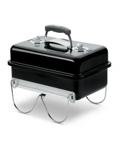 Weber Go-Anywhere Briquette/Charcoal Barbecue