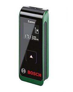 Bosch Digital Laser Measure Zamo