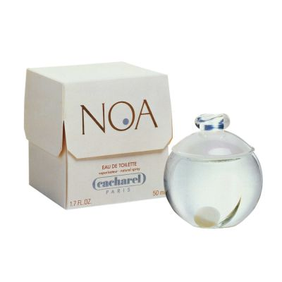 Limitless Experiences By All Accor Live Limitless Cacharel Noa Edt 50 Ml